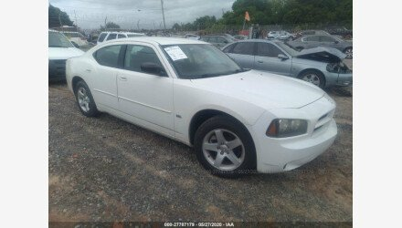 2009 Dodge Charger SXT for sale 101332547