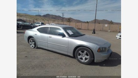 2009 Dodge Charger SE for sale 101333078