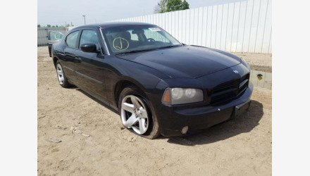 2009 Dodge Charger for sale 101333545