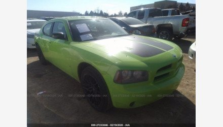 2009 Dodge Charger for sale 101340700