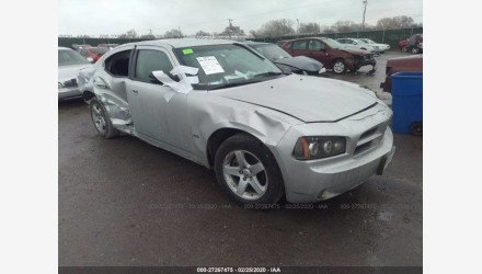 2009 Dodge Charger SXT for sale 101342221