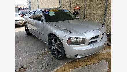 2009 Dodge Charger SE for sale 101342614