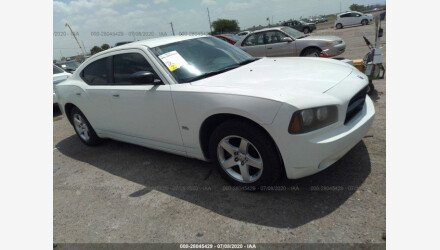 2009 Dodge Charger SXT for sale 101351155
