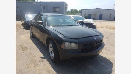 2009 Dodge Charger for sale 101359015