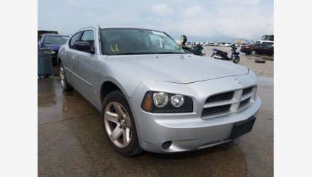 2009 Dodge Charger for sale 101359735