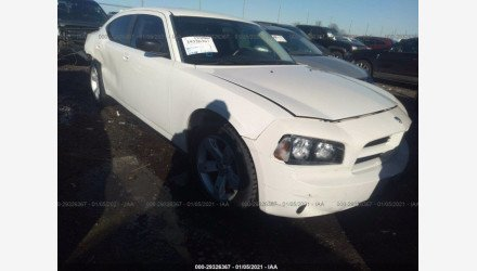 2009 Dodge Charger for sale 101453916