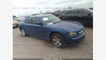 2009 Dodge Charger SXT for sale 101453989