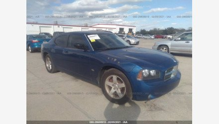 2009 Dodge Charger SXT for sale 101455868
