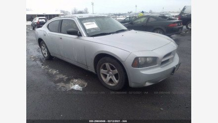 2009 Dodge Charger SE for sale 101457149