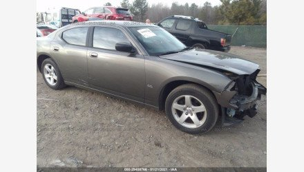 2009 Dodge Charger SXT for sale 101458336
