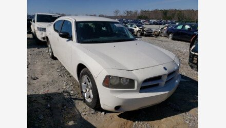 2009 Dodge Charger SE for sale 101461590