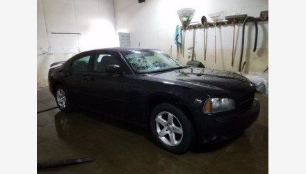 2009 Dodge Charger for sale 101462559