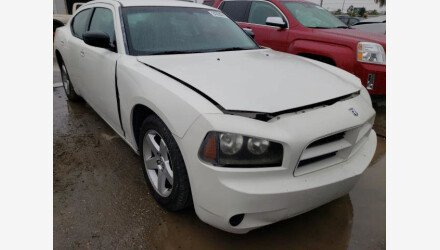2009 Dodge Charger for sale 101463334