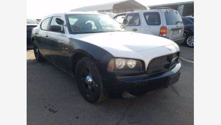 2009 Dodge Charger for sale 101464046