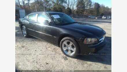 2009 Dodge Charger R/T for sale 101464749