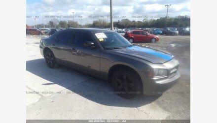 2009 Dodge Charger SE for sale 101464973