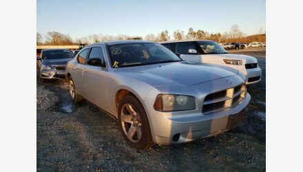 2009 Dodge Charger for sale 101468091