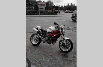 2009 Ducati Monster 1100 for sale 200810278