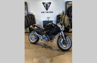 2009 Ducati Monster 1100 for sale 200812149