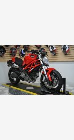 2009 Ducati Monster 696 for sale 200690599