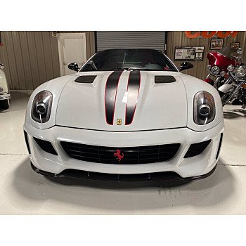 2009 Ferrari 599 GTB Fiorano for sale 100982967