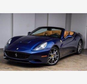 2009 Ferrari California for sale 101348158