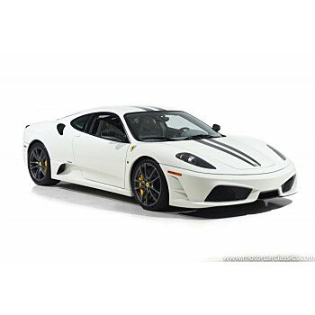 2009 Ferrari F430 Scuderia Coupe for sale 101093839