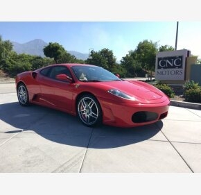 2009 Ferrari F430 for sale 101334003