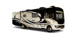 2009 Fleetwood Bounder 32W specifications