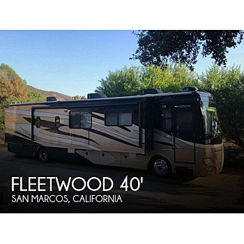 2009 Fleetwood Discovery for sale 300181653
