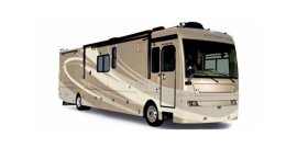 2009 Fleetwood Excursion 40Q specifications
