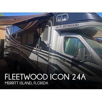 2009 Fleetwood Icon for sale 300245468