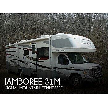 2009 Fleetwood Jamboree for sale 300283225