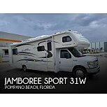 2009 Fleetwood Jamboree for sale 300329036