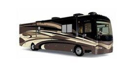 2009 Fleetwood Providence 40X specifications