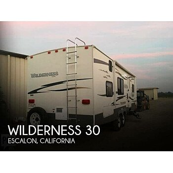 2009 Fleetwood Wilderness for sale 300184058