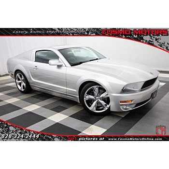 2009 Ford Mustang GT Coupe for sale 101038289
