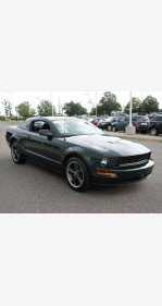 2009 Ford Mustang GT Coupe for sale 100819983
