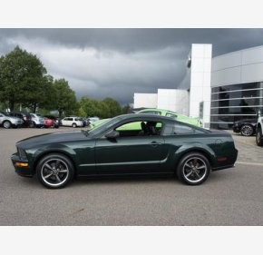 2009 Ford Mustang Classics for Sale - Classics on Autotrader