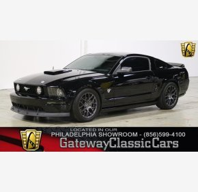 2009 Ford Mustang GT Coupe for sale 101073470