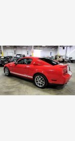 2009 Ford Mustang Shelby GT500 Coupe for sale 101083014