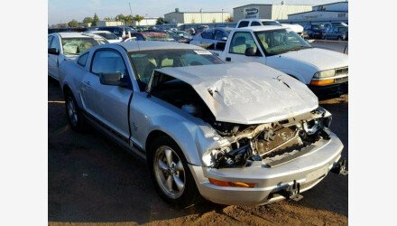 2009 Ford Mustang Coupe for sale 101108614