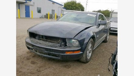 2009 Ford Mustang Coupe for sale 101109759