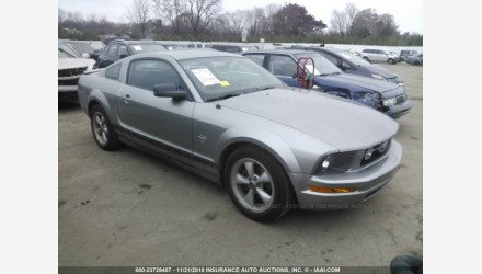 2009 Ford Mustang Coupe for sale 101111817