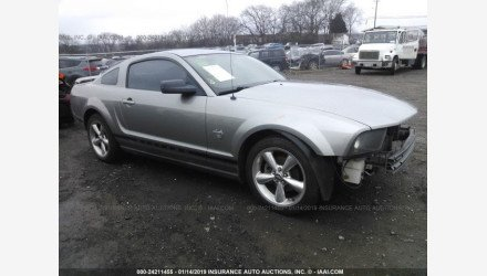 2009 Ford Mustang Coupe for sale 101111820