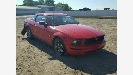 2009 Ford Mustang Coupe for sale 101112664
