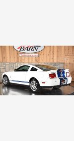 2009 Ford Mustang Shelby GT500 Coupe for sale 101124370