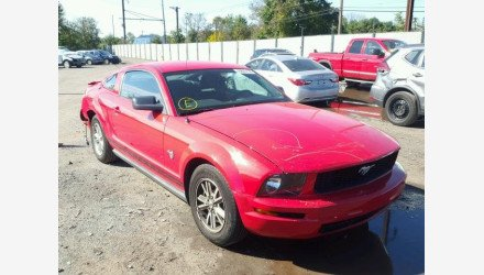 2009 Ford Mustang Coupe for sale 101126336