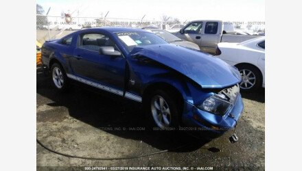 2009 Ford Mustang Coupe for sale 101126489