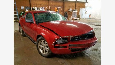 2009 Ford Mustang Coupe for sale 101126904